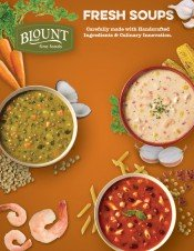 Blount Refrigerated Soups