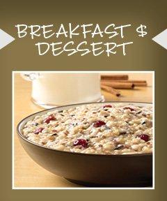 Breakfast/Desserts