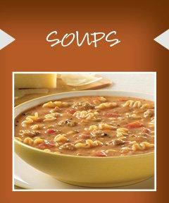 Soups Parent